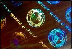 Transparent 3D Lamination Film