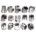 Stainless Steel Fittings for Glass Panels