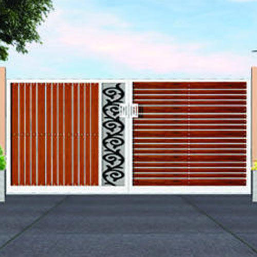Design Of Compound Wall Gate : Wall gates in kerala price joy studio design gallery