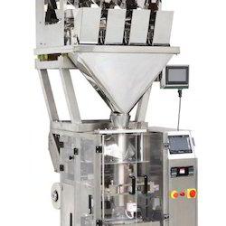 Automatic Four Head VFFS Machine