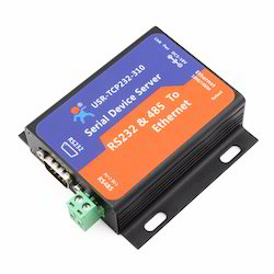 USR IOT USR-TCP232-306 Serial RS232/RS485 to Ethernet TCP IP