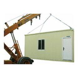 Liftable Cabin