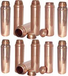 Copper Tharmas Bottles