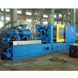High-Speed New Injection Moulding Machine