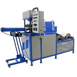 Hydraulic Automatic Paper Plate Making Machine  sc 1 st  K. P. Enterprise & Plate Making Machine - Hydraulic Automatic Paper Plate Making ...