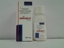 Amoxy (200mg) Clauvanic Acid Dry Syrup