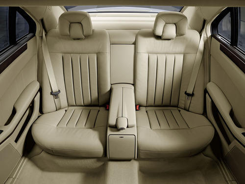 Car Upholstery Laminated Fabrics