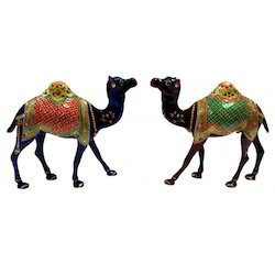 Meena Painted Camel