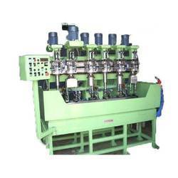 Multi Spindle Drilling Machines