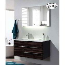 Designer Bathroom Cabinet