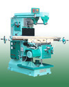 All Geared Horizontal Milling Machine