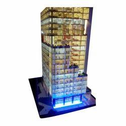 Commercial Building Models