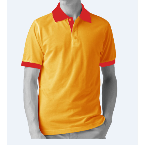Polyester Polo Tshirt