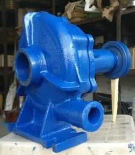 Water Pump Transit Mixer Schwing Stetter