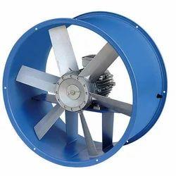 Direct Axial Flow Fan