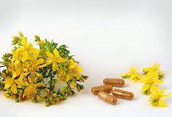 Herbal Skin Care Capsules