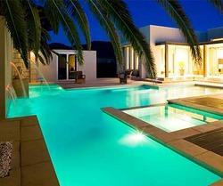 Swimming Pool Renovation Service