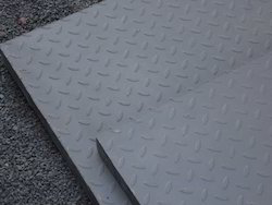 FRP Cover Top Grating