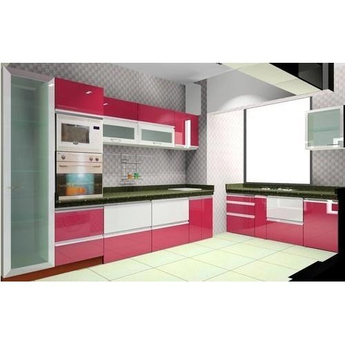 Customized Modular Kitchen Manufacturer