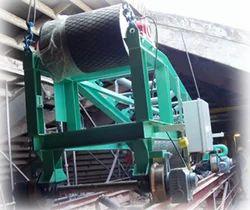 Belt Tripper Conveyor