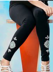 lycra designer leggings