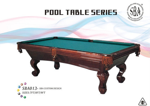 Pool Table Custom Design Pool Table Manufacturer From
