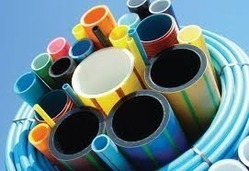 Plastic Piping System