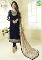 Prachi Desai Fancy Straight Suit