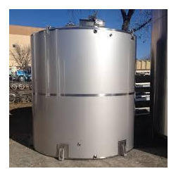 Stainless Steel Water Tank Manufacturers