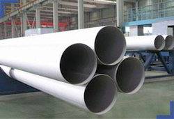 Stainless Steel TP 904L Seamless Pipes