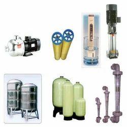 Dosing Pump Spare Parts