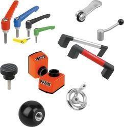 Lever, Handle, Knob, Handwheel, Position Indicator