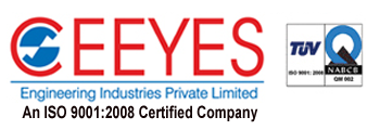 Ceeyes Engineering Industries Pvt Ltd