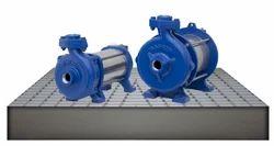 Domestic Submersible Pumps