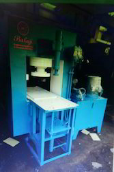 70 Ton Paver Block Machine