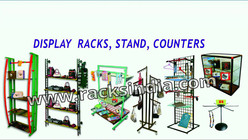 Krishna Engineers  ( Display Racks Mfg. Co.)