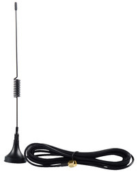 GSM 3dBi Spring Type Antenna