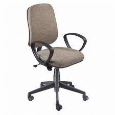 Geeken Medium Back Chair Gb410