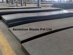 EN10025-6/ S690QL1 Steel Plates