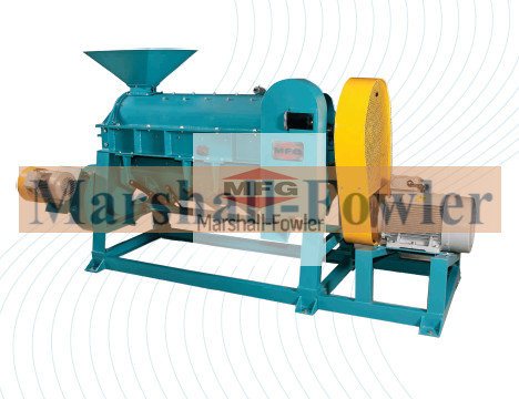 Type Africa Coffee Huller Machinery