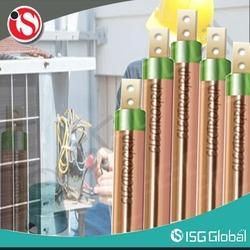Electrical Works Earthing Electrode