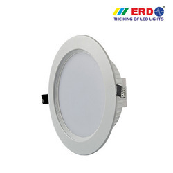 12W LED Round Downlight