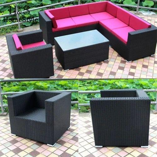 Garden Outdoor Sofa