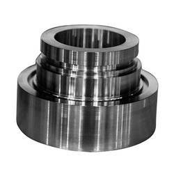 Industrial Machined Components