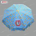Vodafone U Garden Umbrella
