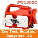 Black & Decker PW1300C High Pressure Washer