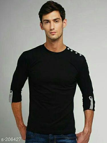 02f2daa656732a T shirts - Mens T Shirts Retailer from Warangal