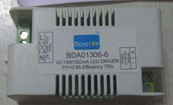 Benstar AC LED Driver 22V-38V/350MA