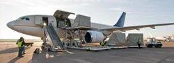 Air Freight Forwarding Agency