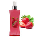 Strawberry Fragrances
